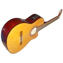 Guitarra Clasica Criolla Gracia M6 Nueva Garantia