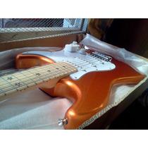 Stratocaster Ideal Para Principiantes