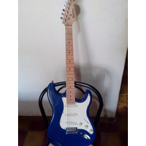 Guitarra Rockman Stratocaster