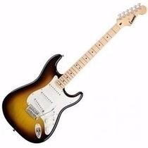 Guitarra Stratocaster Leonard + Funda + Puas