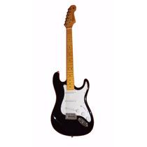 Guitarra Tyler Strato Cuotas S/interés Cualquier Tarjeta