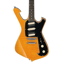 Ibanez Frm250 Paul Gilbert 25th Anniversary Limited Signat_m