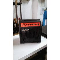 Amplificador De Guitarra Mega De 20w