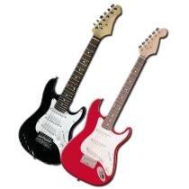 Guitarra Electrica Niño 3 Mics Colores Garantia / Envios