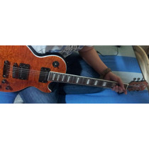 Guitarra Les Paul Midland Nueva