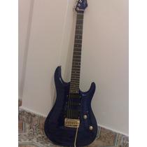 Guitarra Electrica Suzuki Sgi-40 Permuto Por Algo