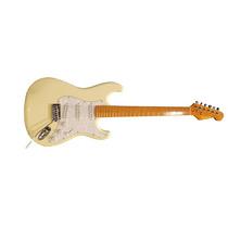 Guitarra Eléctrica Midland Heg-vintage Pro, 3 Simples!