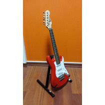 Guitarra Electrica Tamaño Niño Jr