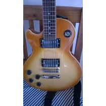 Guitarra Electrica Zurdo Les Paul