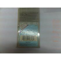 Dremel Jgo De 7 Mechas 628 1/32 A 1/8 Made In Usa