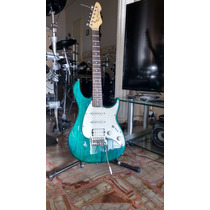 Peavey Stratocaster Raptor Plus Exp