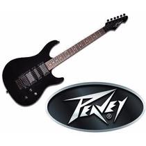 Peavy Predator Ii Hh Guitarra Electrica En Dassel Music