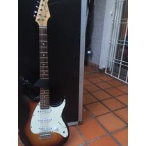 Guitarra Electrica Peavy Raptor Exelente Estado