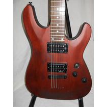 Guitarra Electrica Schecter Omen 6 - Nueva Local A La Calle