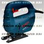 Sierra De Calar Caladora Bosch Gst 65 400 W Sds Madera Be
