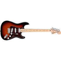 Squier Stratocaster Standard Mn Antique Burst Guitarra