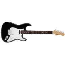 Squier Guitarrra Eléctrica Stratocaster Rock Band 3 Game Bk