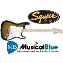 Guit Elec Stratocaster Squier Affinity Zurda 0310620532