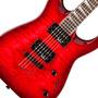 Jackson Dinky Js32tq Guitarra Eléctrica 24 Trastes.