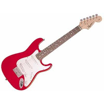 Guitarra Electrica Fender Squier Mini Stratocaster Niño
