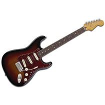 Guitarra Electrica Squier By Fender Stratocaster 60s Classic