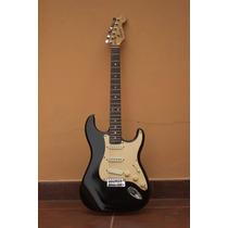 Guitarra Electrica Squier Affinity By Fender Stratocaster