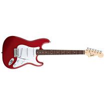 Squier Stratocaster Bullet Guitarra Eléctrica En Belgrano!