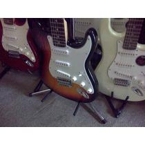 Squier Fender Strato California Y Puas Sx Ibanez O Epiphone