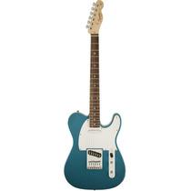 Guitarra Eléctrica Squier Telecaster Affinity Lake Placid Bl