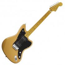 Squier Fender Jazzmaster Vintage Modified Butterscotch Blond