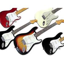 Sx Stratocaster Fst62