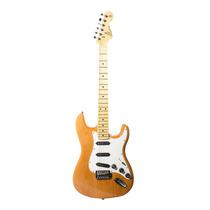 Guitarra Eléctrica Sx Stratocaster Alder Series + Accesorios