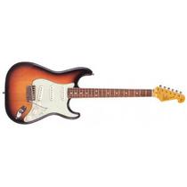 Guitarra Electrica Sx Stratocaster Fst57/fst62 Flash Musical
