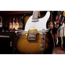 Guitarra Eléctrica Texas E17 Tipo Telecaster - Oficial