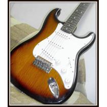 Excelente! Guitarra Electrica Washburn Lyon Series Permuto