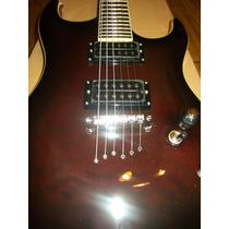 Guitarra Washburn X 50