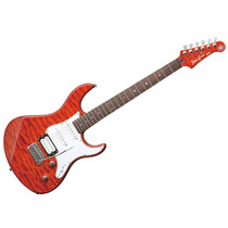 Ff# Guitarra Electrica Yamaha Pacifica Pac212vqmcb - Envios