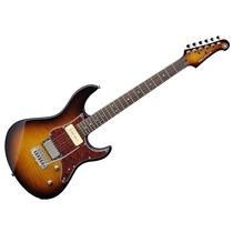 Ff# Guitarra Electrica Yamaha Pacifica Pac 611vfmcb - Envios