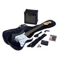 Yamaha Gigmaker Guitarra Eléctica Eg 112 Gpii + Accesorios
