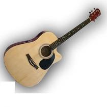 Guitarra Electroacustica Memphis E1422ce
