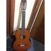 Guitarra Yamaha Cg-115e Con Eq