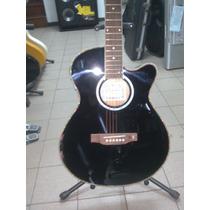 Guitarra Electroacústica Alabama Stk
