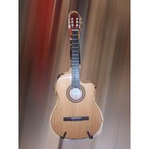 Electroacústica Memphis Gw35cet-mn Musica Pilar