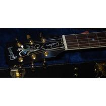 Gibson J45 Custom Electroacustica Original Con Estuche