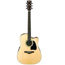 Guitarra Ibanez Aw 300 Electro Acustica