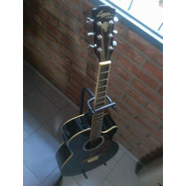 Guitarra Electroacustica Lyon By Washburn