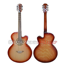 Guitarra Electro Acustica Faim 720 Eq Musica Pilar