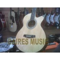 Guitarra Electroacústica Greenland Lo14