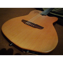Guitarra Godin Asc Sa - Nueva!