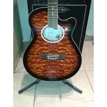 Guitarra Electroacústica José Asturias Ga405kec